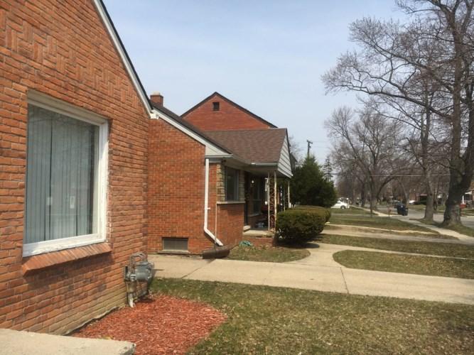16191 Ferguson, Detroit, MI 48235