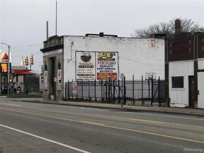 3703 FENKELL, Detroit, MI 48238