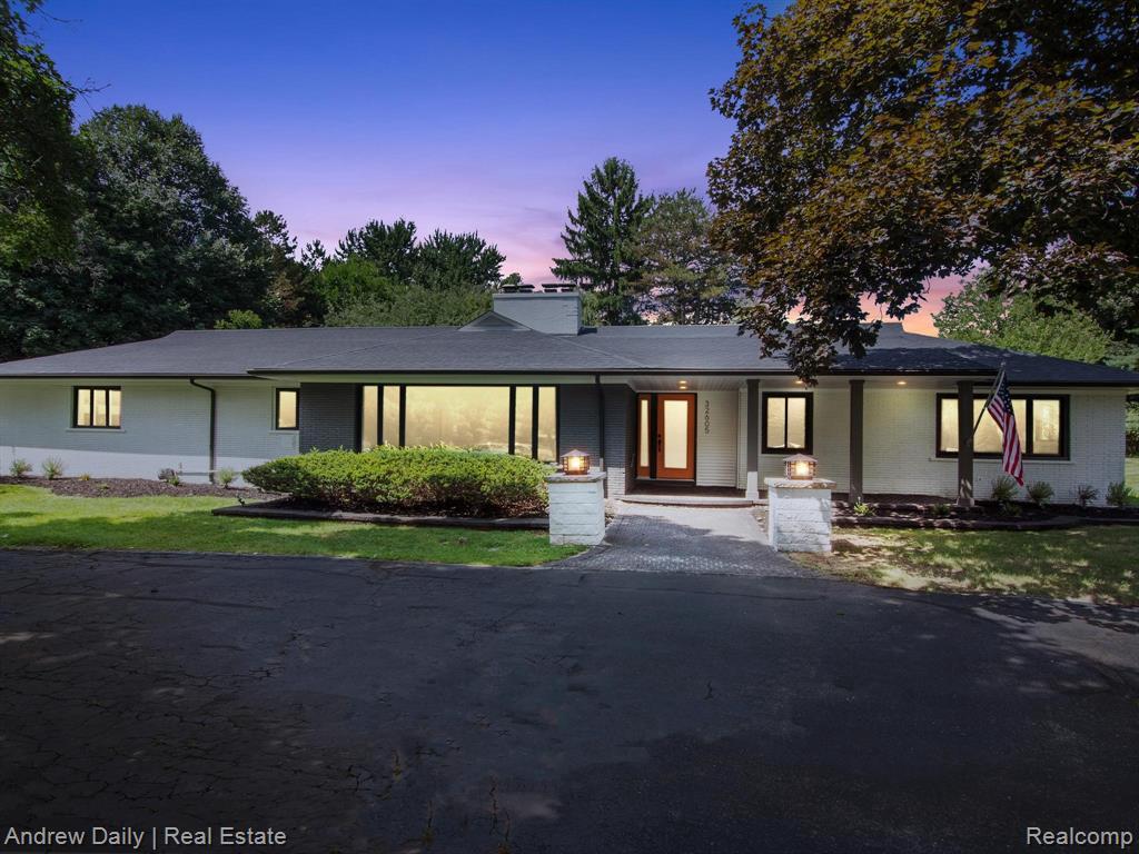 32605 EASTLADY DR, Beverly Hills, MI 48025