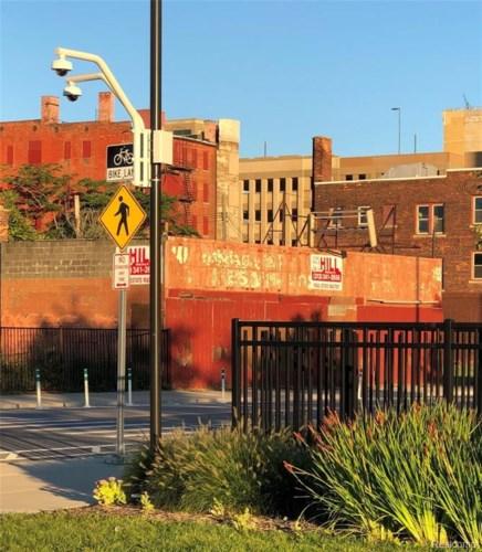 2952 CASS, Detroit, MI 48201