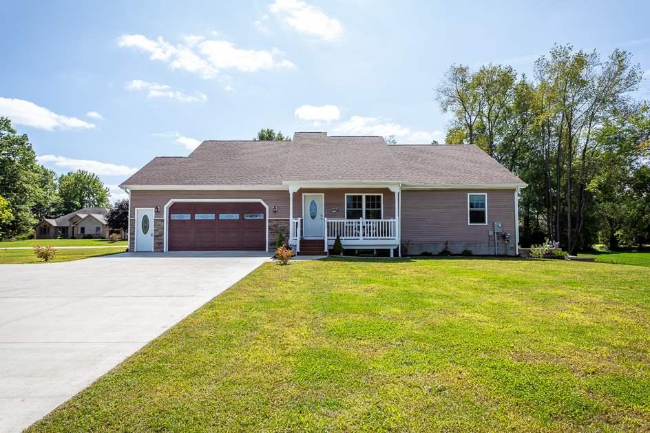 4895 MARIAN HILLS, Pleasant Lake, MI 49272