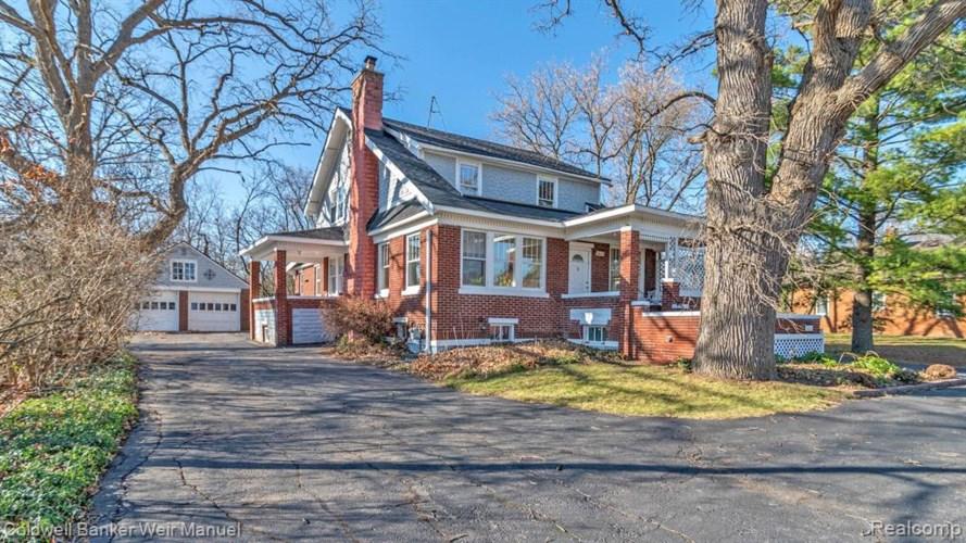 3424 PLATT RD, Ann Arbor, MI 48108
