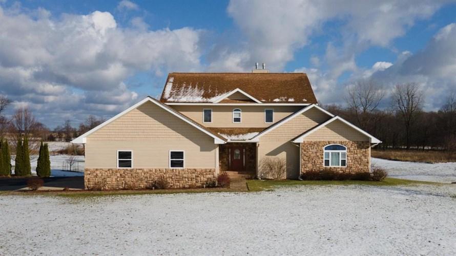 12245 OLD FARM LN, Grass Lake, MI 49240