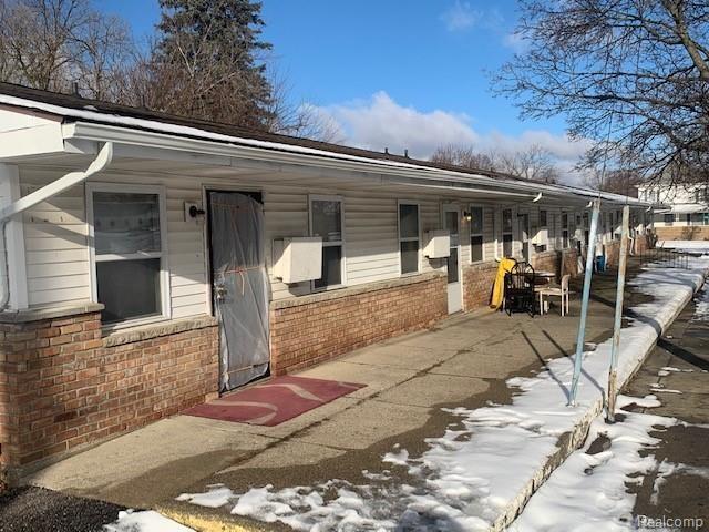 3211 N FRANKLIN AVE, Flint, MI 48506