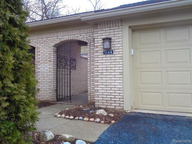 1148 TIMBERVIEW TRAIL, Bloomfield Twp, MI 48304