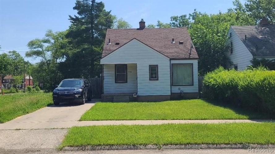 9106 VAUGHAN ST, Detroit, MI 48228