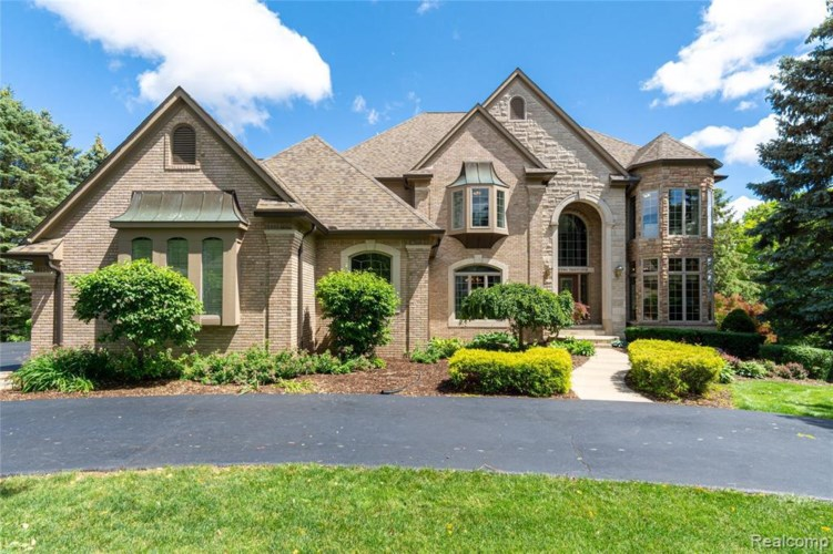 4235 COLONIAL CRT, Howell, MI 48843