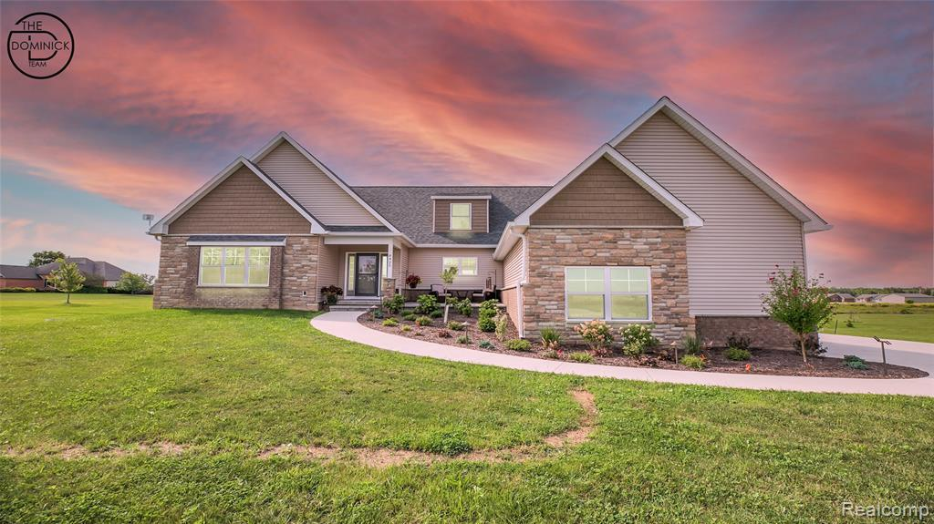 8425 LAHRING RD, Gaines, MI 48436