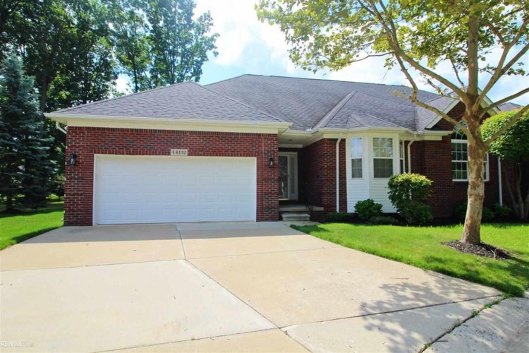 44132 Astro Dr, Sterling Heights, MI 48314