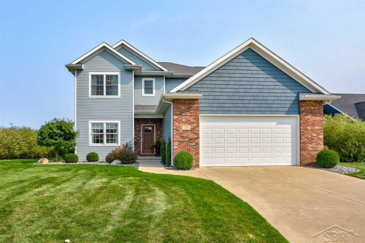 271 Queens Creek Drive, Frankenmuth, MI 48734