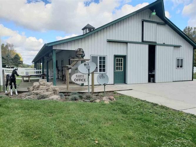 5490 Swan Creek, Saginaw, MI 48609