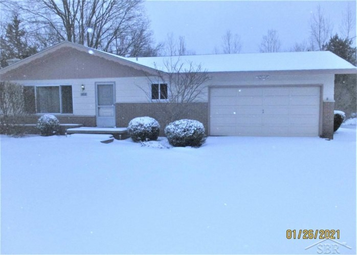 4610 Baker, Bridgeport, MI 48722