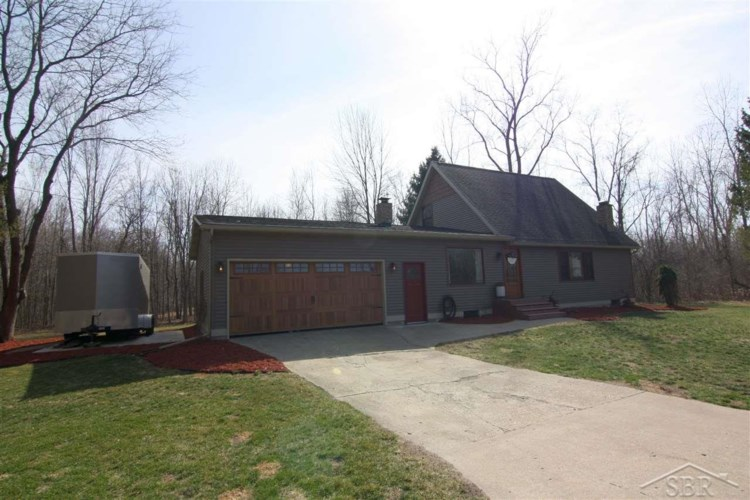 12675 Spencer, Hemlock, MI 48626