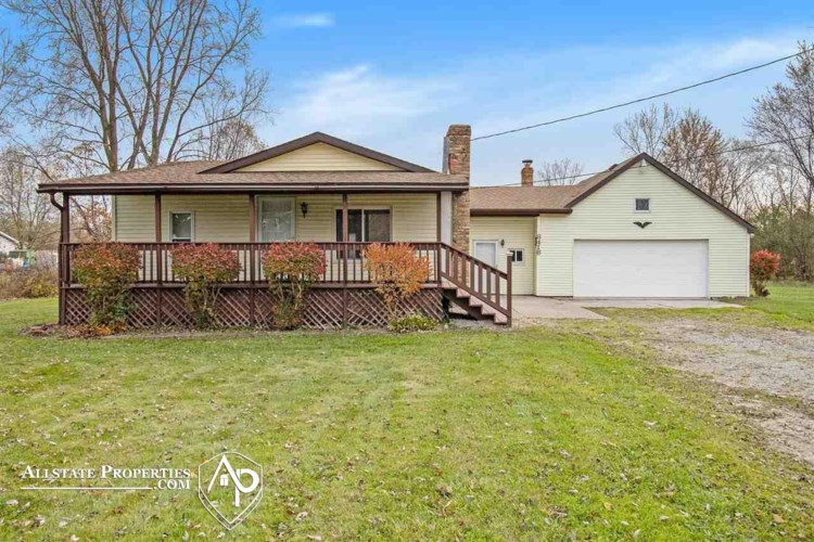 8416 N Genesee Rd., Mount Morris, MI 48458