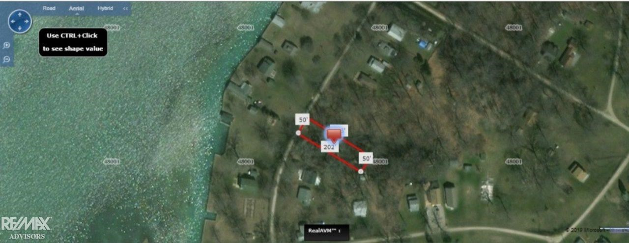 00 Russell, Russell Island, MI 48001