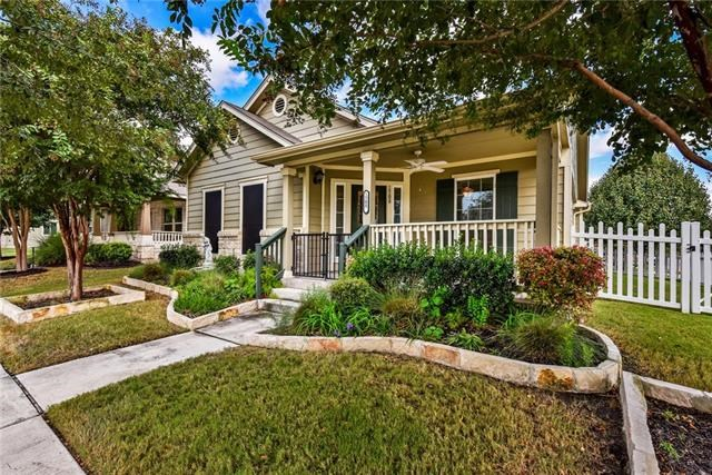 1508 Rices Crossing LN, Round Rock, TX 78664