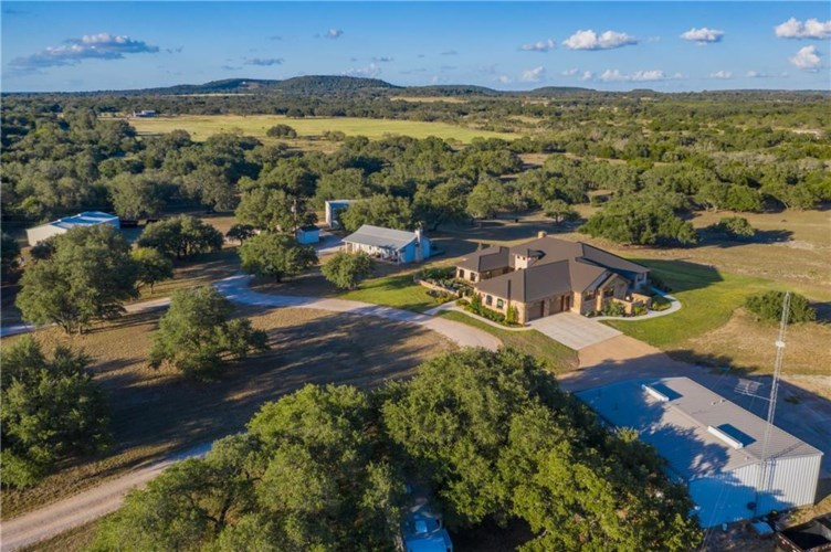 6233 County Road 340, Burnet, TX 78611