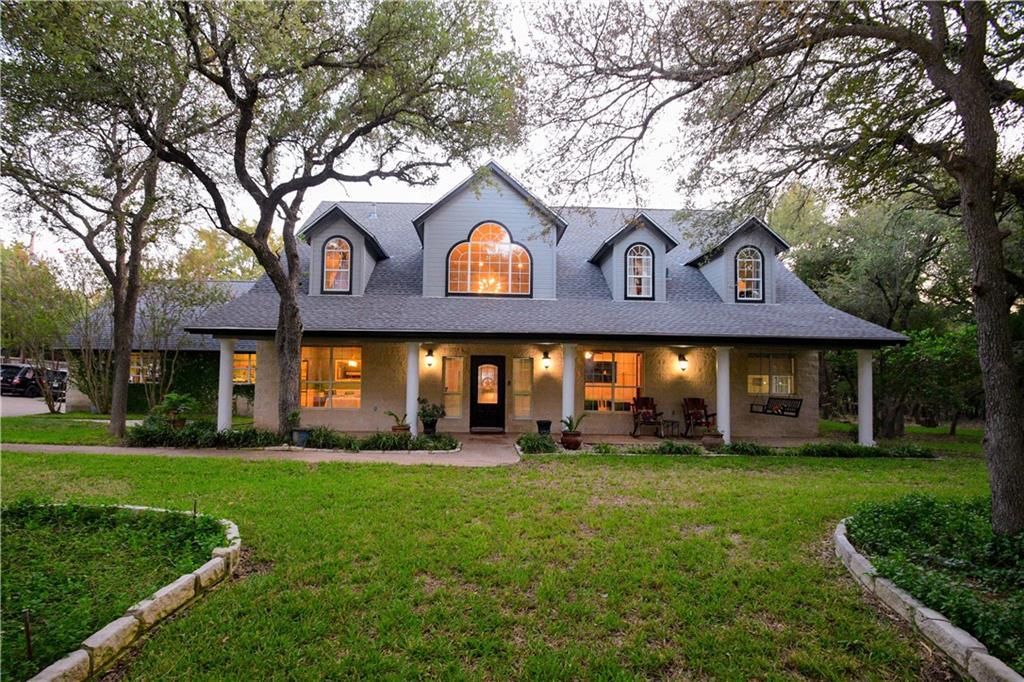 2401 GRANDRIDGE TRL , Cedar Park, TX 78613