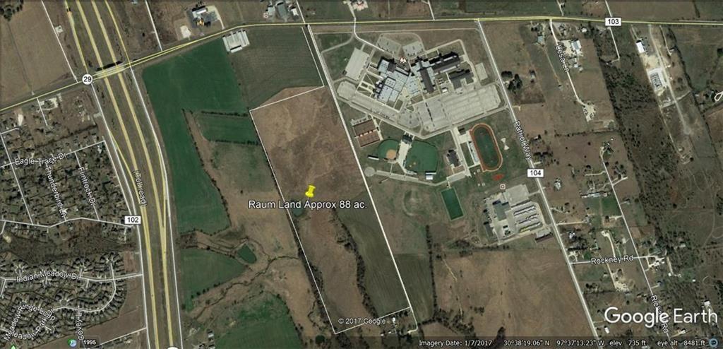 000 E Hwy 29 Highway, Georgetown, TX 78626