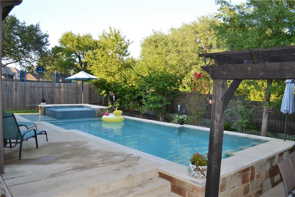 3305 Mossy Grove CT , Cedar Park, TX 78613
