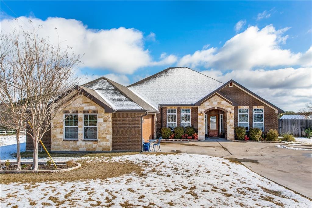 3944 Bella Vista LOOP , Harker Heights, TX 76548