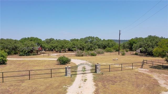215 Thomas Ridge RD, Burnet, TX 78611