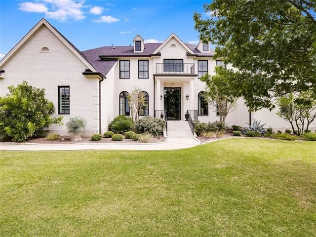 6012 CERVINUS RUN, Austin, TX 78735