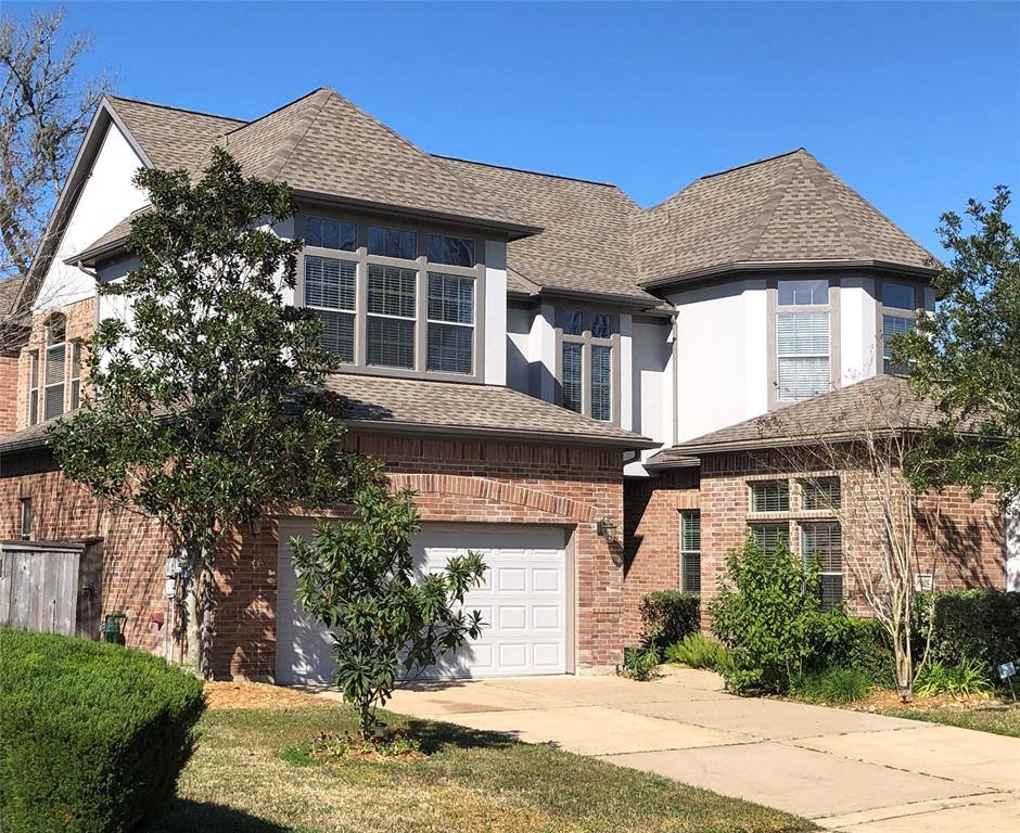 8602 Two Sisters Court, Missouri City, TX 77459