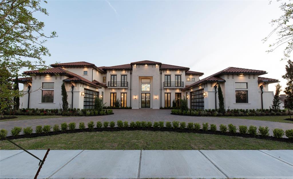 18 Castle Terrace Lane , Richmond, TX 77469