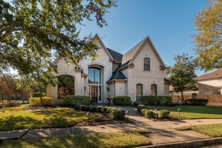15034 Blossom Bay Drive, Houston, TX 77059