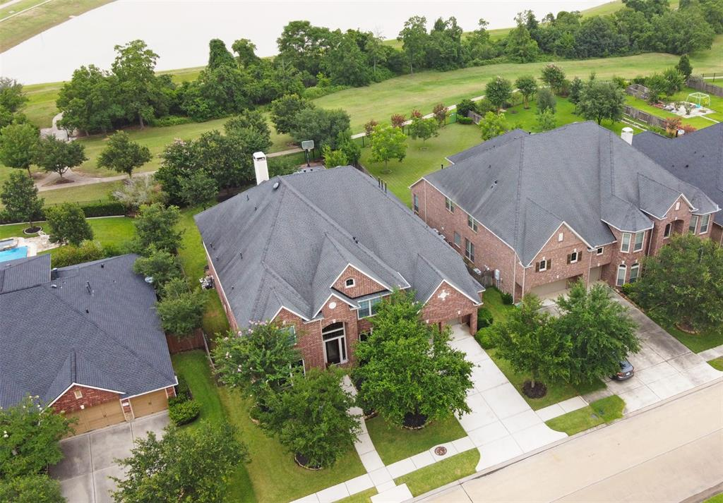 2418 Monarch Terrace Drive, Katy, TX 77494