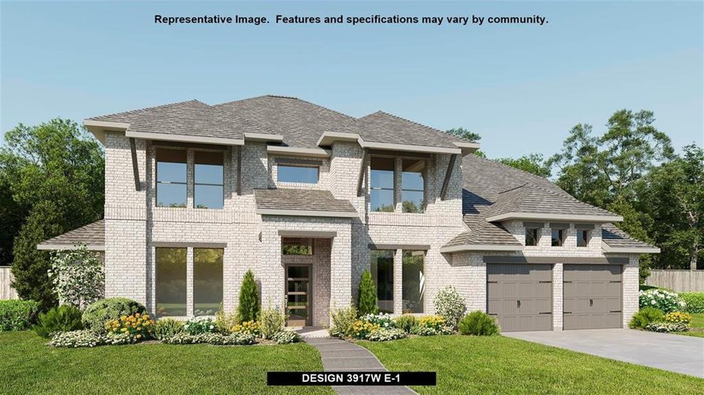 5007 Creekbend Drive, Fulshear, TX 77441