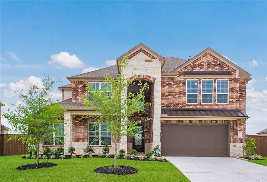 7722 Carriage Crest , Spring, TX 77379