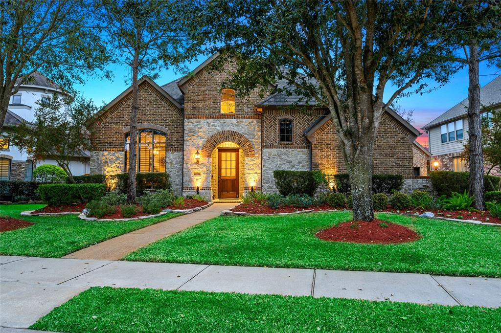 25711 Pipestone Glen Lane, Katy, TX 77494
