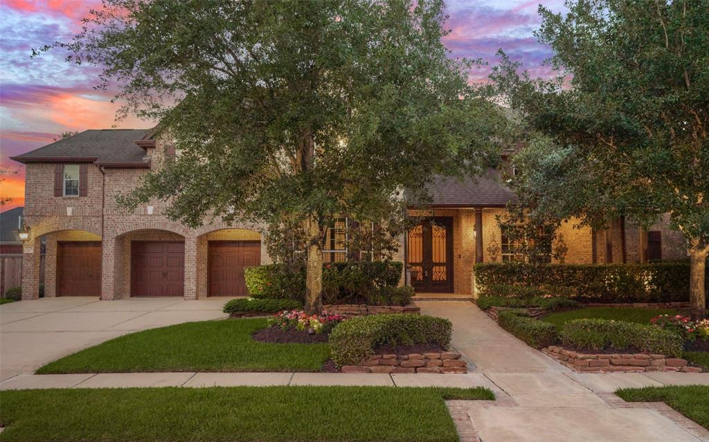 11814 Hallowed Stream Lane, Cypress, TX 77433