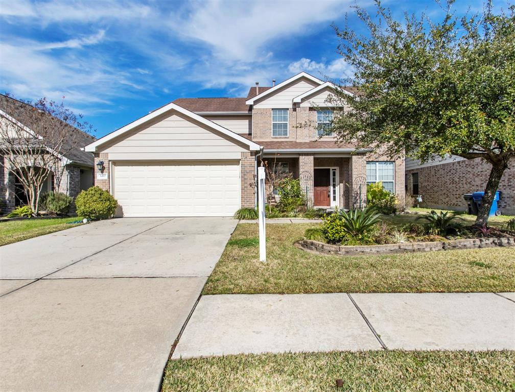 3407 Legends Creek Drive, Spring, TX 77386