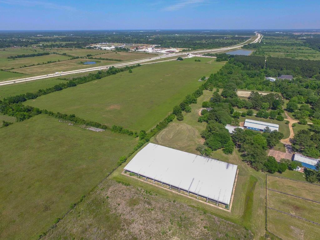 18450 Juergen Road, Tomball, TX 77377
