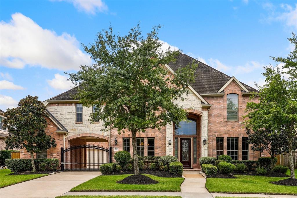 12318 Bend Creek Lane, Pearland, TX 77584