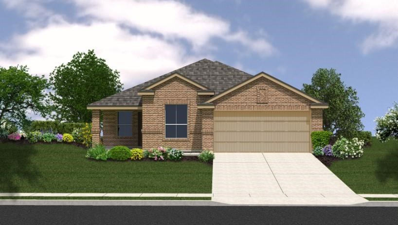 3221 Brosnan Road, Lorena, TX 76655