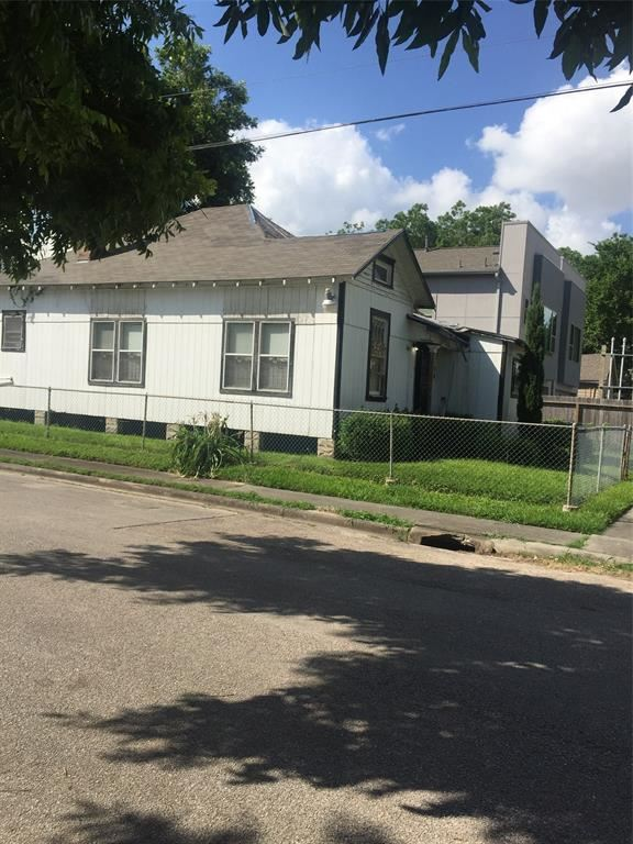 3520 Bastrop Street, Houston, TX 77004