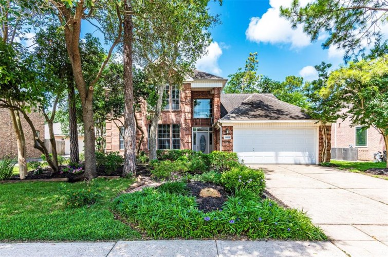13614 Midfield Glen Court, Houston, TX 77059