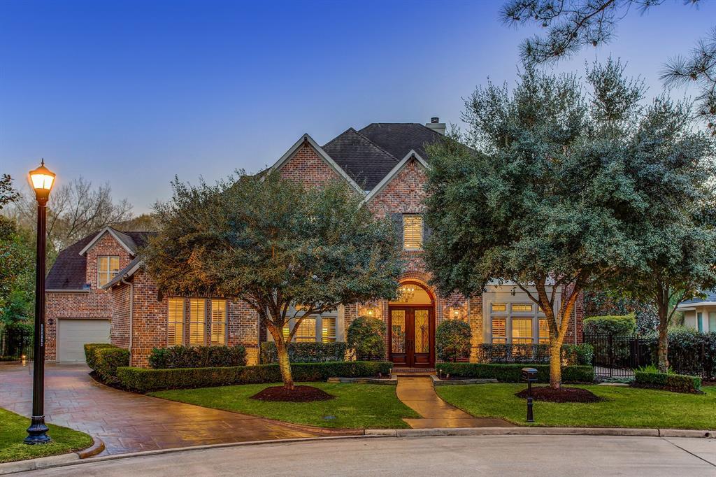 24907 Falling Water Estates Lane, Katy, TX 77494