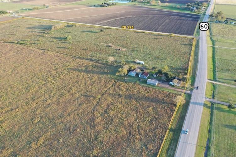 2918 N Sh 60 Highway, East Bernard, TX 77435