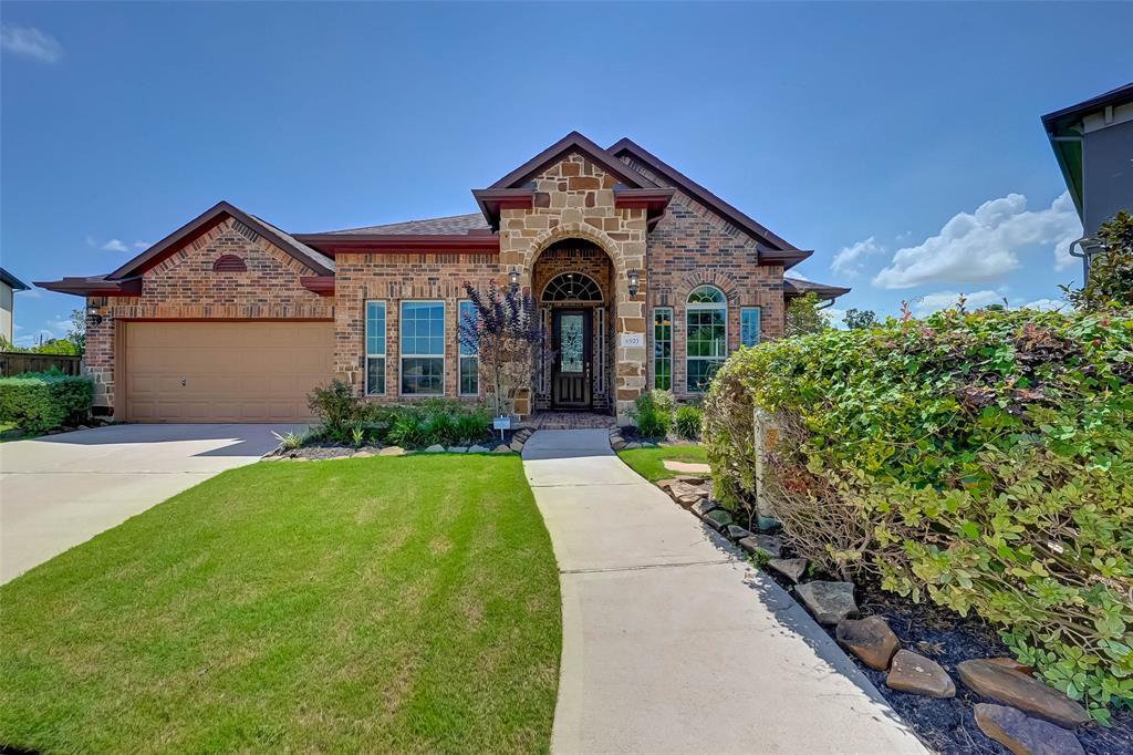 6503 Rosewood Manor Court, Sugar Land, TX 77479