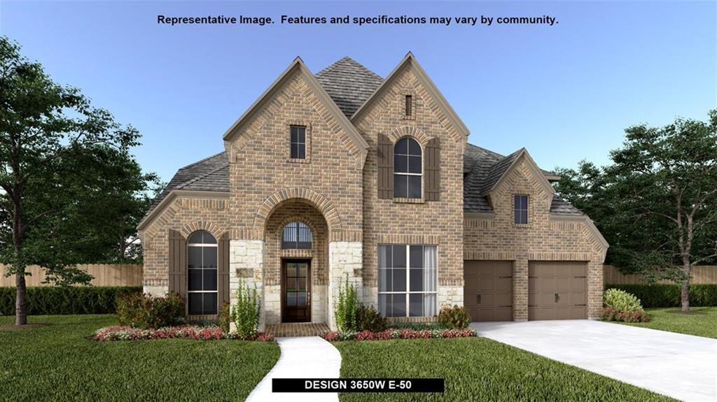 Pearland TX New Construction Homes for Sale and Real Estate