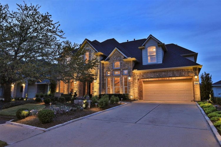 16010 Snowny Hills Drive, Cypress, TX 77429