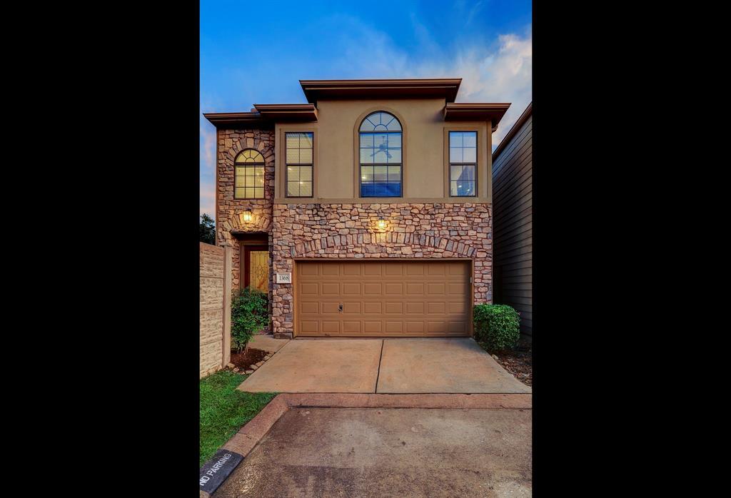1368 Studer Street, Houston, TX 77007