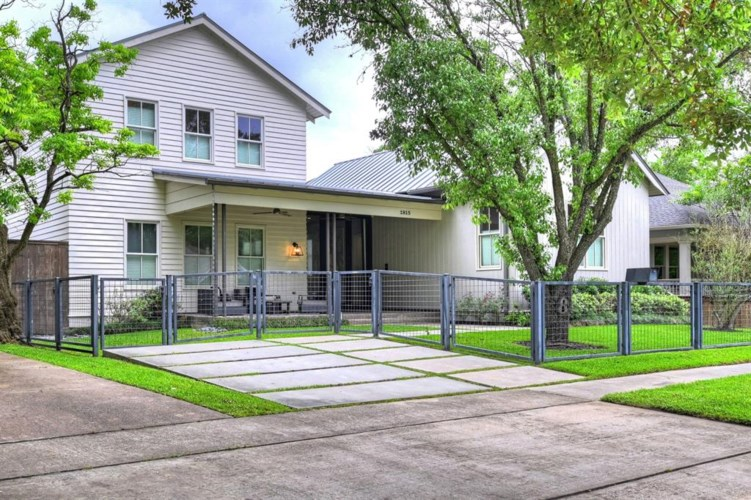 1815 Cortlandt Street, Houston, TX 77008