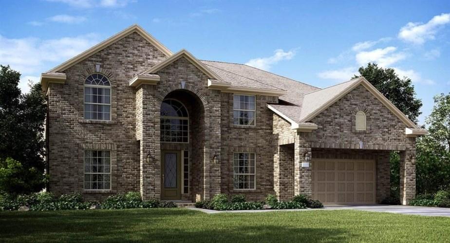 13714 Indigo Bend Lane, Rosharon, TX 77583