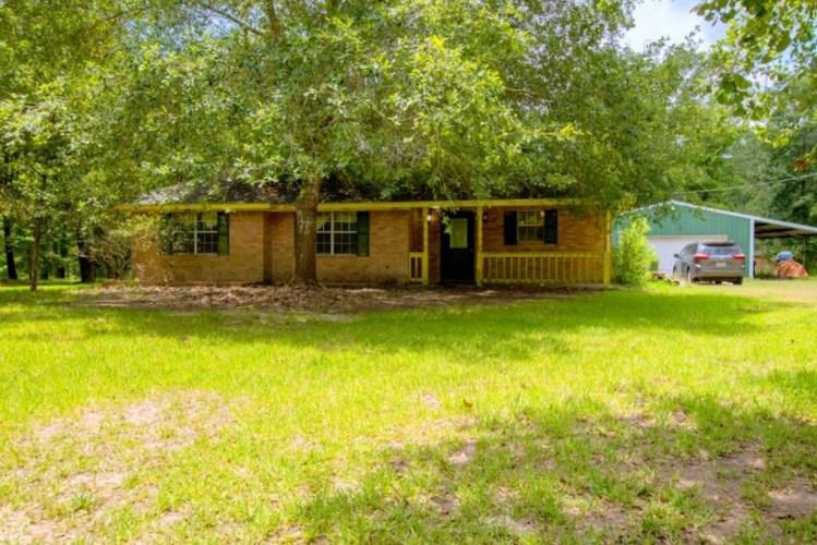 2 County Road 6403, Kenefick, TX 77535